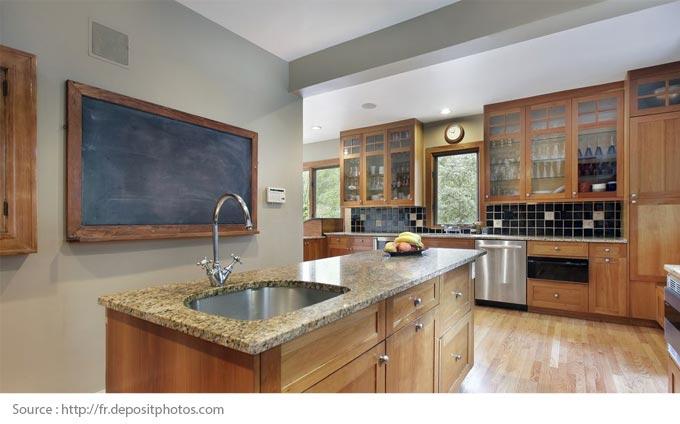 Choosing a Kitchen Island - 3