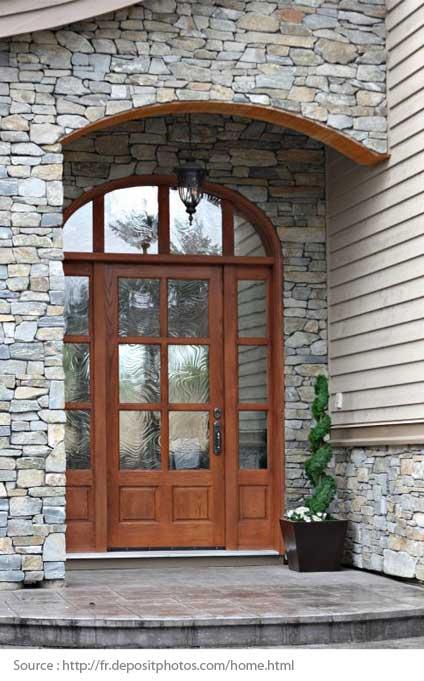 Choosing a Front Door - 2