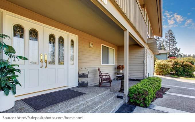 Choosing a Front Door - 3