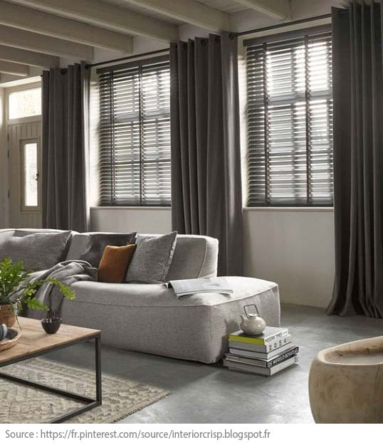 Tips for Choosing Blinds - 1