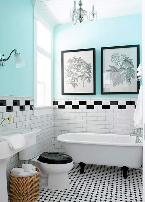 Why use tiles?