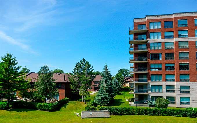 Les ventes résidentielles en hausse de 3 % en juin