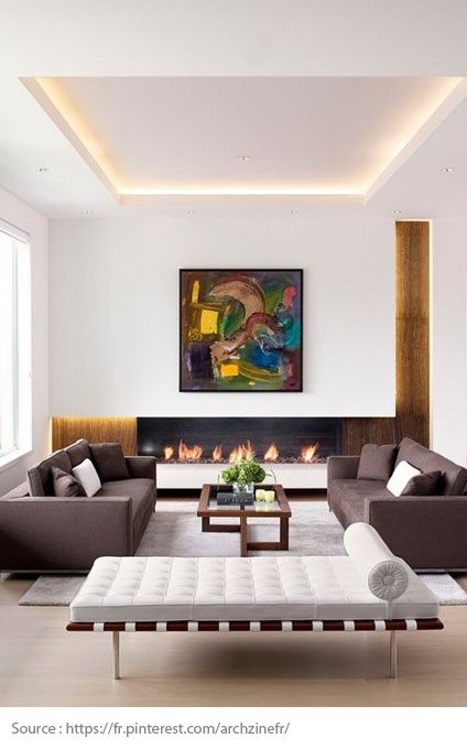 Tips for Indoor Lighting - Furniture