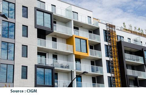 Management of the condominium