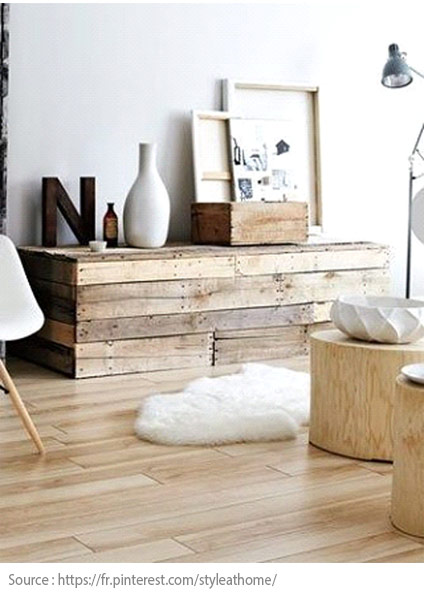 6 Ways to Create an Eco-Friendly Decor - Green purchasing
