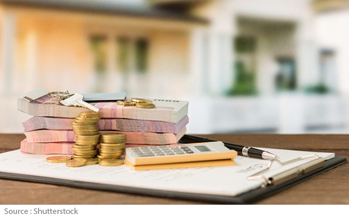 5 Advantages of Mortgage Pre-Approval
