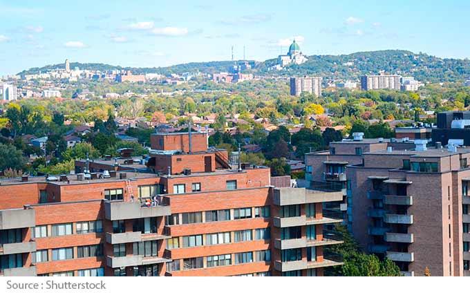 City of Montréal