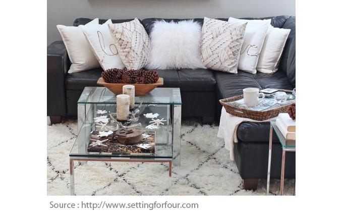 Choisir le bon tapis : déterminer l'usage du tapis