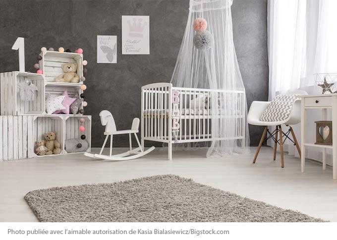 Les essentiels pour une chambre de bébé bien pensée - 5