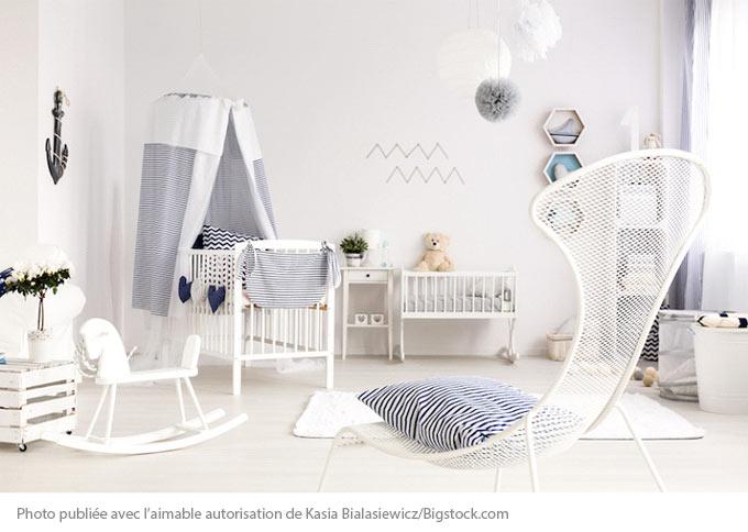 Les essentiels pour une chambre de bébé bien pensée - 2