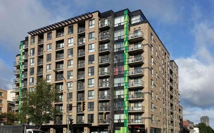 Les ventes de propriétés augmentent de 5 % en août