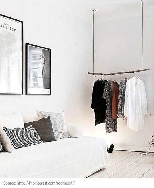 Decorating Trends: 10 Great Items to Discover! - A tree branch