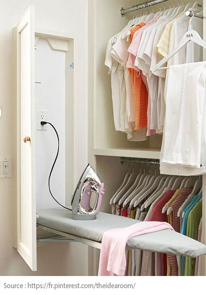 7 conseils pour bien aménager sa salle de lavage - 6
