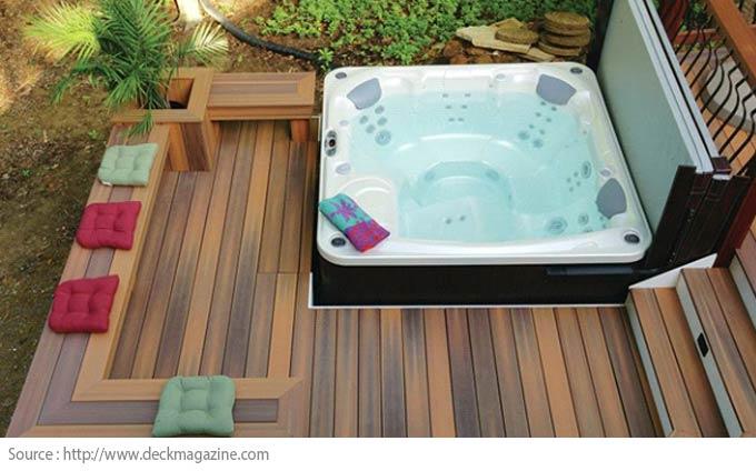 Achat d'un spa : les coûts à prévoir