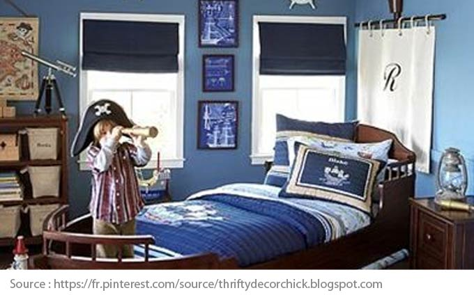 Child's Bedroom #1