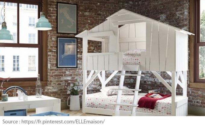 Child's Bedroom # 4