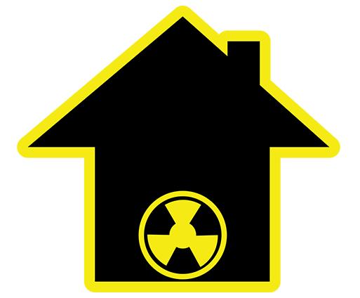 En novembre, occupez-vous du radon!