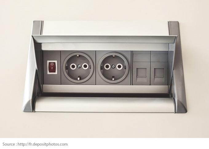 10 idées de rangement pour optimiser une petite cuisine - 5