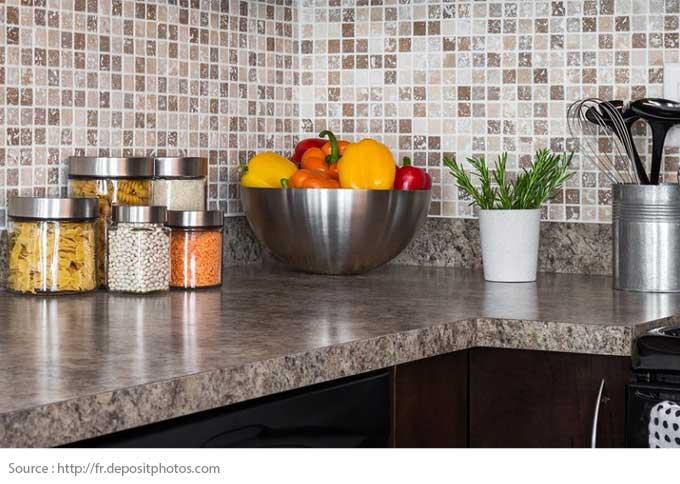 10 idées de rangement pour optimiser une petite cuisine - 7