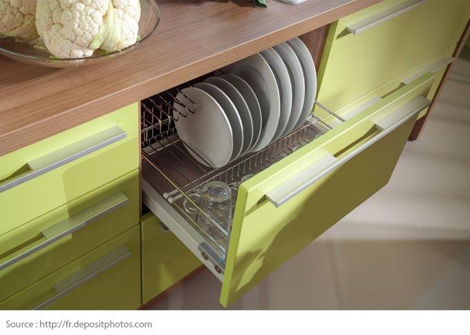 10 idées de rangement pour optimiser une petite cuisine - 4