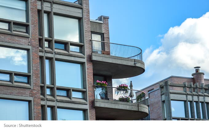 Oversupply of Condominiums: The Situation is Improving!