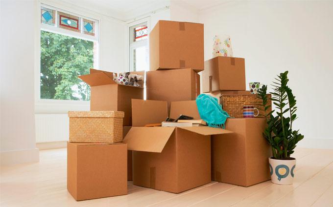 Cours 101 pour emballer ses boîtes de déménagement