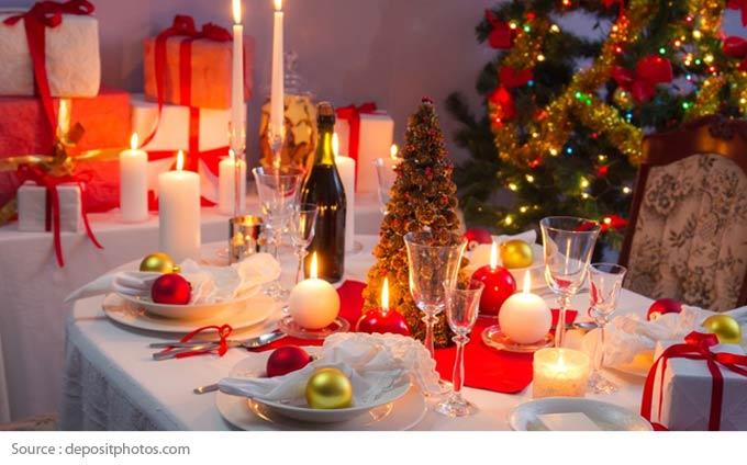 Les 5 grandes tendances des fêtes en 2016 - 1