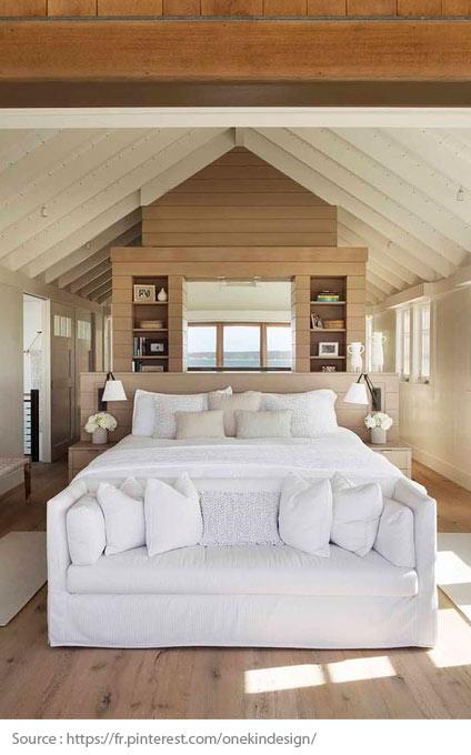 Inspiring Design Ideas for the Bedroom - 1
