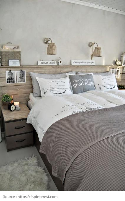 Inspiring Design Ideas for the Bedroom - 4