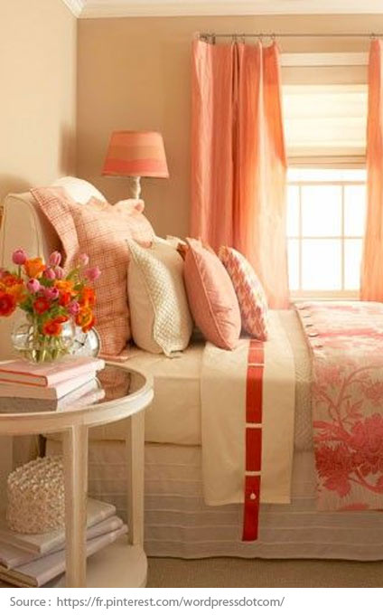 Inspiring Design Ideas for the Bedroom - 9