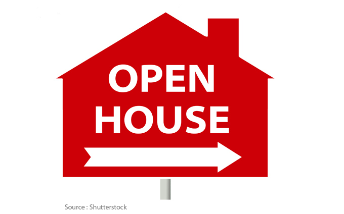 Open House: What You Should Look For