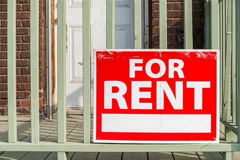 A Real Estate Broker: For Renting Too